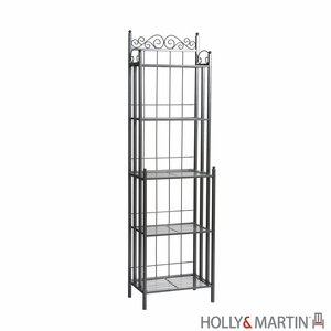 Attractive Holly & Martin Petaluma Baker's Rack by Southern Enterprises