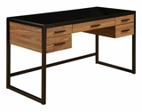 Attractive Modish Styled Eldridge Computer Desk by Office Star