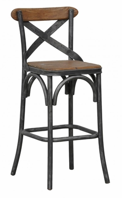 Attractive Styled Powell Counter Stool