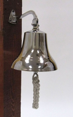 Attractive Unique Styled Brass Bell by IOTC