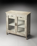 Attractive Unique Styled Ronan Rustic Sideboard by Butler Specialty