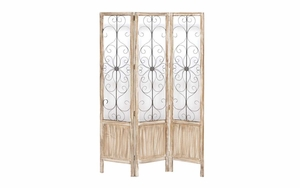 Attractive Wood Metal Screen To Optimize The Usage Of Spaces Brand Woodland