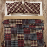 Austin Twin Quilt 86x68 - 25985 by VHC Brands