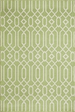 "BAJA0BAJ-3GRN-BAJA COLLECTION 6'-7"" X 9'-6"" by Momani Rugs"