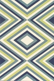 "BAJA0BAJ-8MTI-BAJA COLLECTION 2'-3"" x 7'-6"" Runner by Momani Rugs"