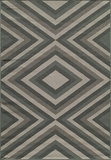 "BAJA0BAJ-8SAG-BAJA COLLECTION 1'-8"" X 3'-7"" by Momani Rugs"