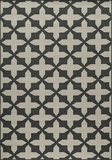 "BAJA0BAJ12CHR-BAJA COLLECTION 2'-3"" x 7'-6"" Runner by Momani Rugs"