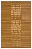 "Bamboo Kitchen & Bath Mat 20"" x 32"" Brand Anji Mountain by Anji Mountain"
