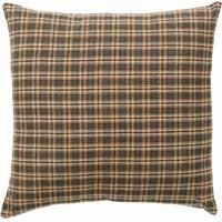 "Barrington Fabric Pillow 16x16"" VHC Brand - 12309 Brand VHC"