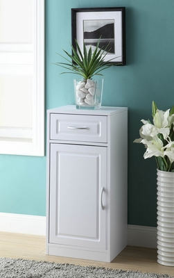 Bathroom Base Cabinet with Elegant Design by 4D Concepts