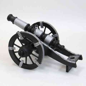 Battlefield Cannon - Historic Replica of 18th Century Cannon Brand IOTC
