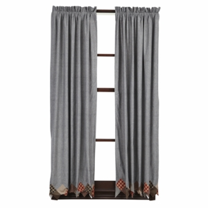 Beacon Hill Short Panel Set of 2 63x36