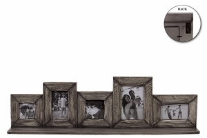 Beautiful Wooden Artistic Picture Frame