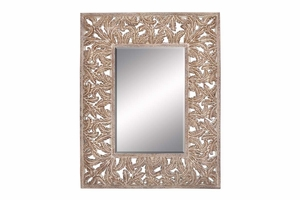 Beautifully Designed 53950 Polyurethane Frame Mirror Brand Woodland