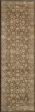 "BELMOBE-02BRN-BELMONT COLLECTION 2'-3"" x 7'-6"" Runner by Momani Rugs"