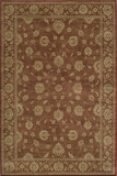 "BELMOBE-02BUR-BELMONT COLLECTION 3'-11"" x 5'-7"" by Momani Rugs"