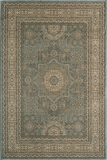 "BELMOBE-03LBL-BELMONT COLLECTION 2'-3"" x 7'-6"" Runner by Momani Rugs"