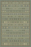 "BELMOBE-04LBL-BELMONT COLLECTION 2'-3"" x 7'-6"" Runner by Momani Rugs"