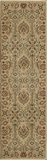 "Momeni Rugs BELMOBE-05IVY-BELMONT COLLECTION 2'-3"" x 7'-6"" Runner"