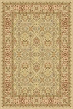"BELMOBE-05IVY-BELMONT COLLECTION 3'-11"" x 5'-7"" by Momani Rugs"