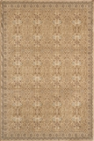 "BELMOBE-07IVY-BELMONT COLLECTION 3'-11"" x 5'-7"" by Momani Rugs"