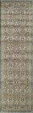 "BELMOBE-07LBL-BELMONT COLLECTION 2'-3"" x 7'-6"" Runner by Momani Rugs"