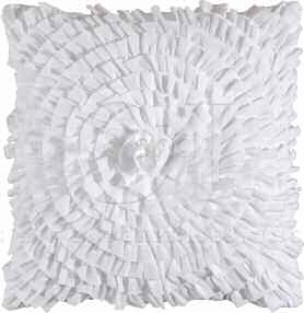 Bianca Pillow 16 x16 Inches Brand C&F