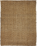 Big Sur Jute Rug 5' x 8' Brand Anji Mountain by Anji Mountain