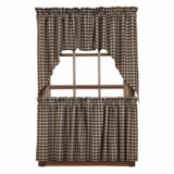 Bingham Star Tier Plaid Set of 2 L24xW36