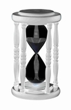 Blackburn Cutting-edge Sophisticated Sand Timer Brand Benzara