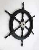 Bonn Pirate Ship Wheel, Dazzling And Imperial Nautical Replica Brand IOTC