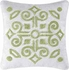 Boxwood Abbey Cotton Twin Quilt with Cotton Fill Brand C&F