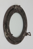 Bulgaria Porthole Antiqued Maritime Ship Window Creation Brand IOTC