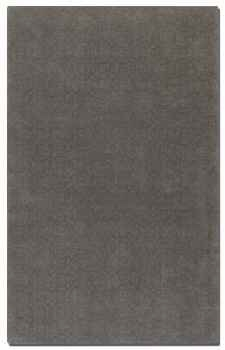 "Cambridge Slate 16"" Grey Wool Rug with Olive Geometric Design Brand Uttermost"