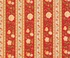 Carlisle Red Williamsburg Cotton Quilt Os King  Bedding Ensembles Brand C&F