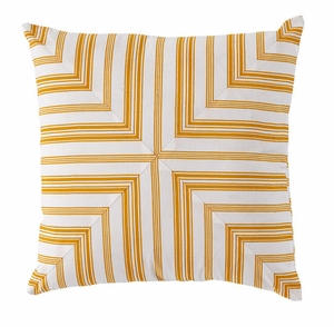 "Catalina Pillow Fabric 16x16"" Brand VHC"