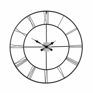 Centurian Decorative Wall Clock by Southern Enterprises