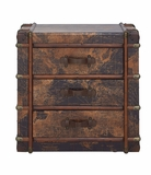 Centuries Wood Chest by Woodland Import