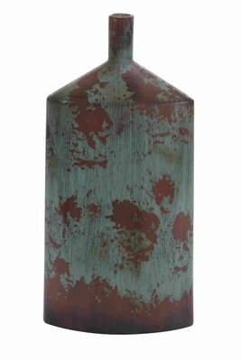 "Ceramic Lightweight 21""H Vase with Durable Long Lasting Design Brand Woodland"
