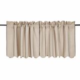 Charlotte Slate Scalloped Tier Set of 2 24x36 - 25809 by VHC Brands