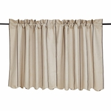 Charlotte Slate Scalloped Tier Set of 2 36x36 - 25810 by VHC Brands