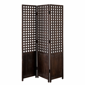 Charming Fir Modern Tiverton Room Divider by Southern Enterprises