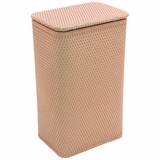 Chelsea Collection Apartment Hamper in Tea Rose by Redmon