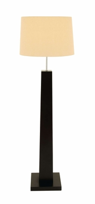 Chic And Simple Floor Lamp For a Modern Look Brand Woodland