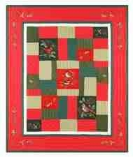 Christmas Song Holiday Throw, 50 Inch X 60 Inch Brand C&F