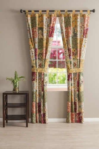 Greenland Home Fashions 0407APP Claremont Collection