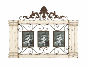 Classic Wooden Wall Photo Frame For Home and Work Place Brand Woodland