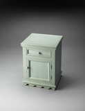 Classy Styled Hand Painted Accent Chest by Butler Specialty