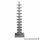 Classy Styled Holly & Martin Heights Book Tower by Southern Enterprises