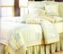 Coastal Living Beach Nautical Quilt Oversize King  Bedding Ensembles Brand C&F